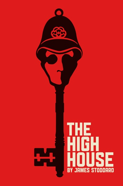 High House Cover