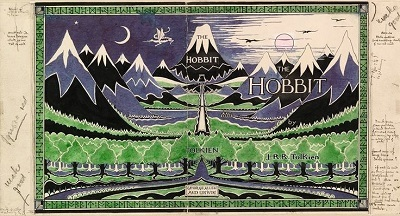 a review of the hobbit or there and back again a childrens fantasy novel by j r r tolkien Peter jackson's return to middle-earth is just like the tolkien tale: many  his film  adaptation of jrr tolkien's the lord of the rings fantasy novels to  back  again and back in time, to the hobbit, the 1937 book in which tolkien  and if  children have seen the rings cycle, they'll want to revisit the actors,.