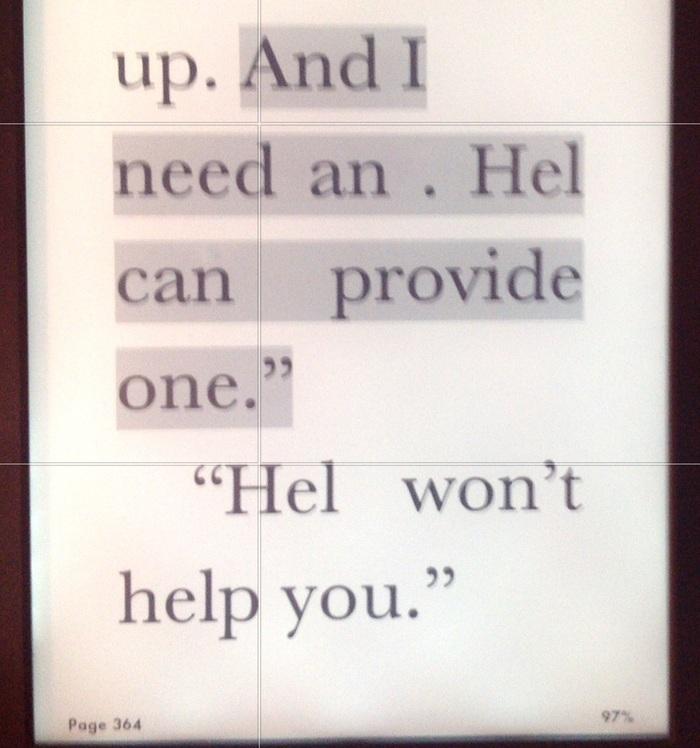 unleashing Hel screenshot