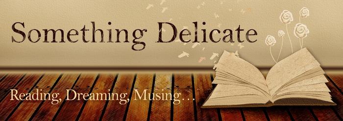 Ksenia's blog SomethingDelicate.com