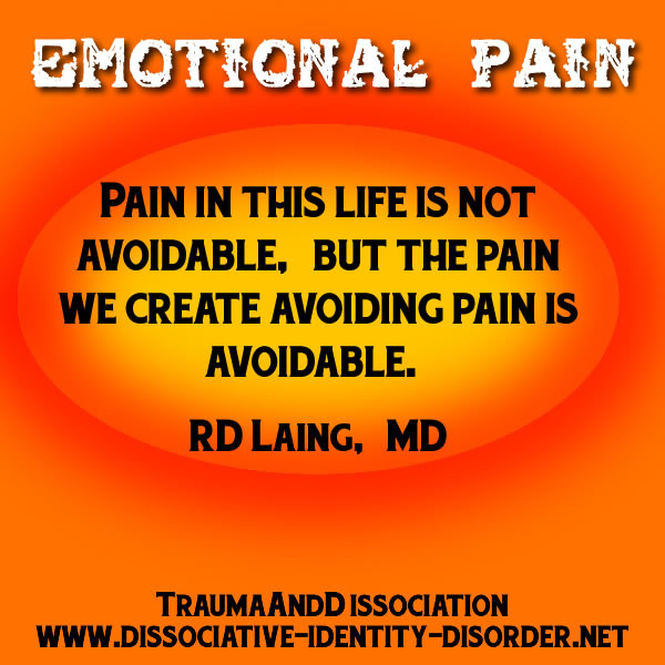Pain And Life Quotes: Quotes About Avoidance (60 Quotes