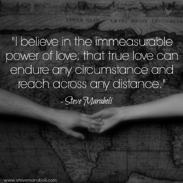 Quotes About True Love And Distance ... immeasurabl...