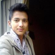 <b>Mesum Ali</b> - 13986805