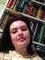 Sarah (Head Stuck In A Book)