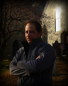 Robert Stava Author Interview