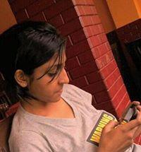 <b>Shivani Goel</b> - 33742143