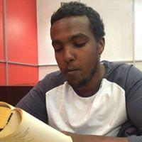 Ahmed Yussuf - 46676812