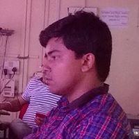 <b>Swarup Saha</b> - 54879282